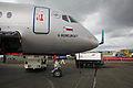 Aeroflot SSJ100 G. Benkunsky MSN 95016 (7597583894).jpg
