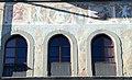 Affreschi della facciata di palazzo dell'antella, 1619, secondo piano 01 figure del rosselli.JPG