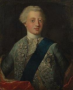 After Jean-Étienne Liotard (1702-89) - Edward Augustus, Duke of York (1739-67) - RCIN 402788 - Royal Collection.jpg