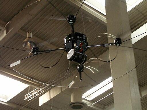 AirRobot AR-100B