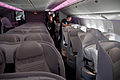 Air New Zealand's new 777-300ER interior - Premium Economy Cabin. - Flickr - PhillipC.jpg
