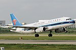 Airbus A320-232, China Southern Airlines AN2109558.jpg