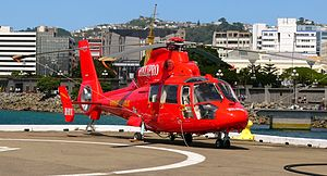 Aircraft around Wellington - Flickr - 111 Emergency (49).jpg