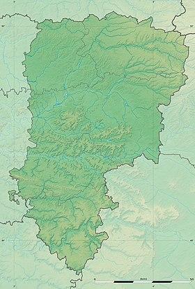(Voir situation sur carte: Aisne)