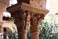 Aix cathedral cloister column detail 25.jpg