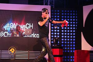 AKA (rapper) - Image: Aka