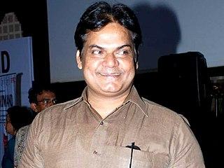 Akhilendra Mishra Indian actor