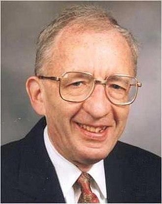 Alan Baker (mathematician) - Image: Alan Baker