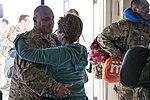 Alaska Air Guardsmen return from deployment to Africa (16458370584).jpg