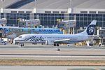Alaska Airlines, Boeing 737-490, N788AS - LAX (22122292691).jpg