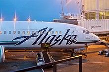 Alaska Airlines - Wikipedia