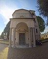 Albairate - Cappella cimitero - panoramio (2).jpg