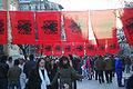 Albanian flags.jpg