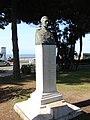Albert 1er de Belgique (1875 - 1934), Jardin Albert 1er, Nice, Provence-Alpes-Côte d'Azur, France - panoramio.jpg