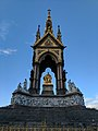 Albert Memorial, Kensington Gardens, Grade I Listed Building (16).jpg