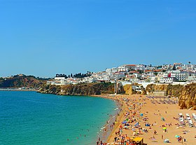 Image illustrative de l'article Albufeira