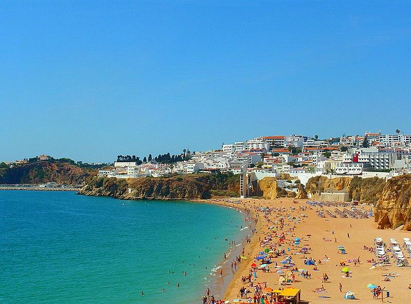 Roteiro o Algarve