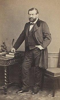 Album des députés au Corps législatif entre 1852-1857-Descours.jpg