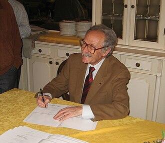 Aldo Brovarone - Aldo Brovarone (2009)