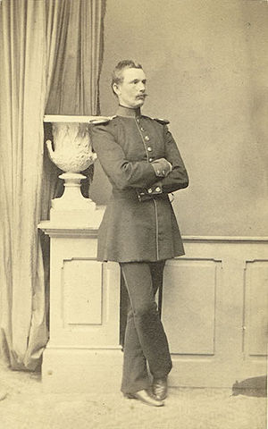Alexander von Homeyer - Alexander von Homeyer.