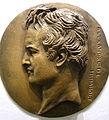 Alexander von Humboldt by Pierre Jean David d'Angers, 1831 - Bode-Museum - DSC02831.JPG