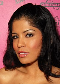 Alexis Amore, 2010 (cropped).jpg