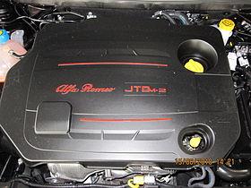 Jtd Engine Wikipedia