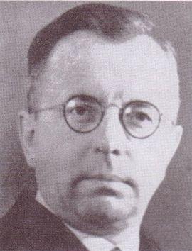 Alfred Rohde