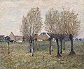 Alfred Sisley (1839-1899) - A Normandy Farm - 1927.19 - Manchester Art Gallery.jpg