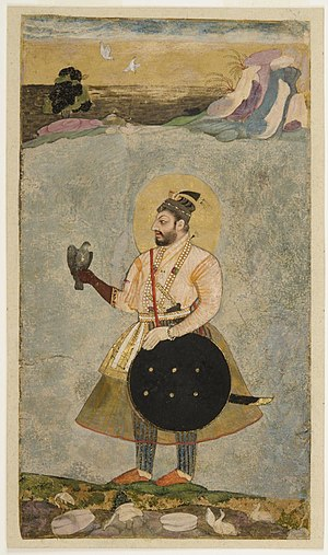 Afzal Khan (general) - Ali Adil Shah II, the ruler who appointed Afzal Khan as the general of Bijapur