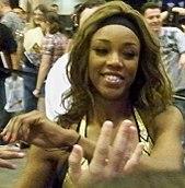 Alicia Fox Wikipedia