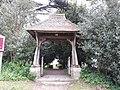 All Saints' Church, Farringdon, Hampshire 02.jpg