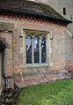All Saints Theydon Garnon north aisle window (Canon 6D).jpg