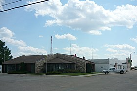 Allan Saskatchewan Town Office 2010.jpg