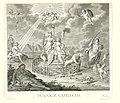 Allegorie op de Waakzaamheid, 1795 Waakzaamheid (titel op object) Vier allegorieën op de omwenteling in 1795 (serietitel), RP-P-OB-77.602.jpg