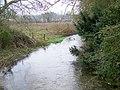 Allen River, Damerham - geograph.org.uk - 1099842.jpg