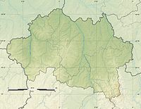Allier department relief location map.jpg