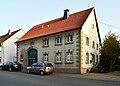 Alme, Brilon, Wünnenberger Straße 6 Wohnhaus denkmalgeschützt.jpg