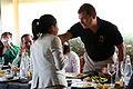 Almuerzo de Confraternidad con ecuatorianos residentes en Murcia (6994969861).jpg