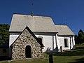 Alnö gamla kyrka front.jpg