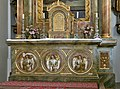 Altar San Antone church Urtijëi.jpg