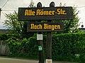 Alte Römer-Straße Ausoniusweg Weiler bei Bingen.jpg