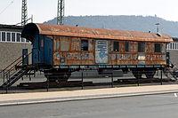 Alter Eisenbahnwagen Marburg.jpg