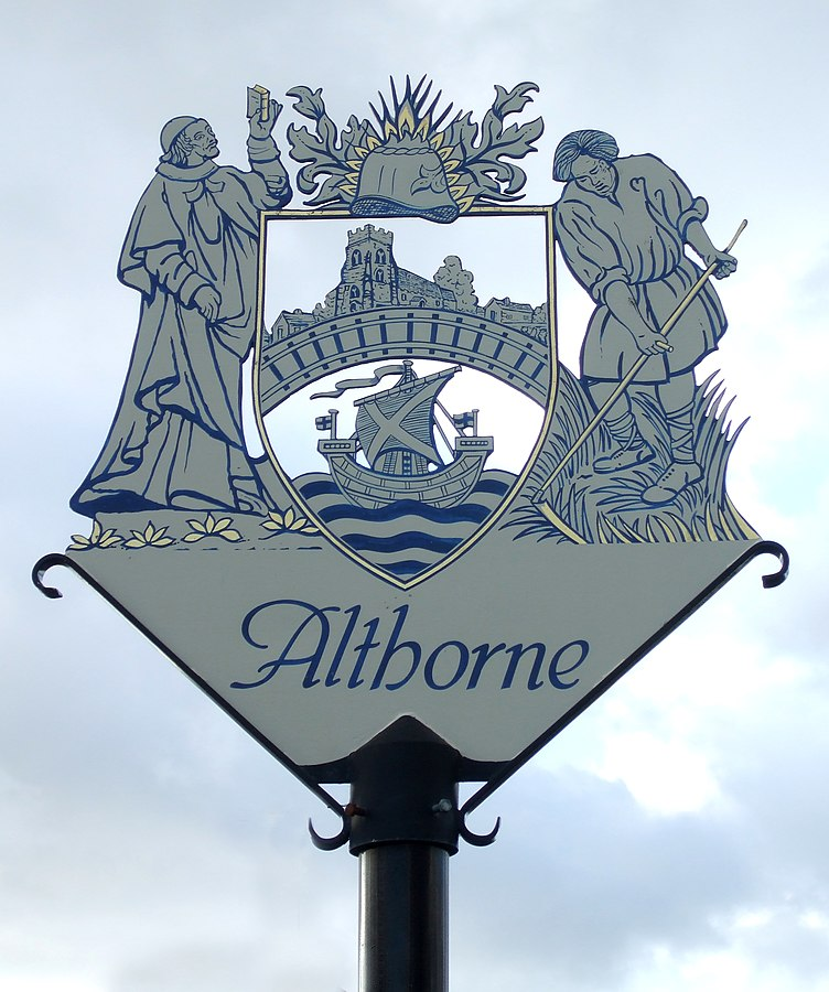 Althorne