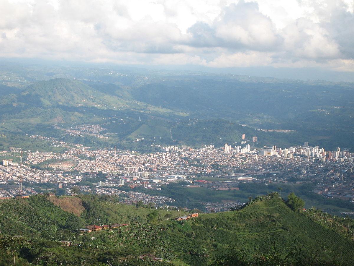 Pereira - Wikipedia, la enciclopedia libre
