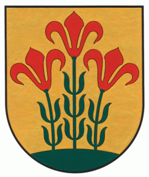 Alytus District Municipality - Image: Alytus district COA