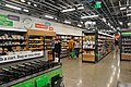 Amazon Go Grocery - 610 Pike Street, Seattle - interior with carts and shelves.jpg