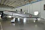 Ambrosini Super S7, Italy - Air Force JP6604429.jpg