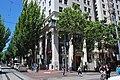 American Bank Bldg, Portland - SE corner, 6th-Morrison (2013).jpg