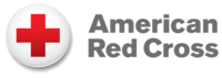 Logo des American Red Cross